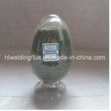 中国の溶接用フラックスはまたは変化かWelidngの粉の製造業者Sj101を見た