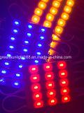 2-7years modulo di illuminazione del segno della garanzia LED