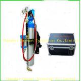 Type de main Oxy Gasoline Cutting Torch / Machine et Portable Shoulder Hang (arrière) Torche de coupe pour le soudage