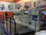 La AEM-800 papel corrugado cartón Máquina de troquelado automático