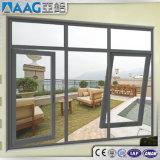 Aluminiumgehangenes Dach-Spitzenfenster