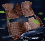 Opel AstraのためのInon有毒なXPE車の床のマット4つのドア2011-2014年