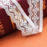 Merletto commerciale del prodotto chimico della guipure dell'indumento di modo di assicurazione