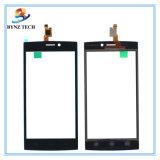 Bmobile Ax1055の表示ガラスの計数化装置のための携帯電話の接触LCD