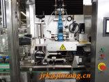 Automatisch krimp de Machine van de Etikettering van de Koker voor de Hals van de Flessen van het Huisdier