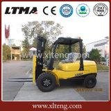 Diesel van 5 Ton van Ltma Gloednieuwe Vorkheftruck met Motor Isuzu