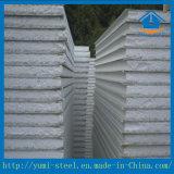 지붕 또는 벽 훈장을%s 청결한 환경 EPS 샌드위치 위원회