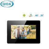 China maakte OEM tot Industriële Kleine PC van de Tablet van WiFi van de Computer van de Grootte 3G met Scanner en RFID