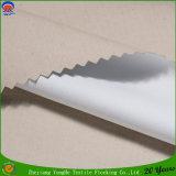 Home Textile Fonctionnel imperméable à l'eau Fr Tissu rideau Blackout Tc Tc