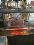 Apparecchio di riscaldamento d'acciaio di induzione 80kw IGBT del ferro diretto della fabbrica