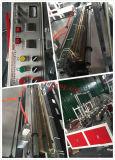 Het Heat-Sealing en koud-Snijdt van de Verpakking Unstretched Machine