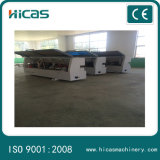 Hicas con Preheat Function Edge Banding Machine