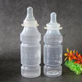 100ml, бутылка Disapossiable PE 120ml материальная подавая