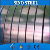 Dx51d Material galvanisierter Stahlstreifen für Dekoration-Material