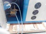 高速火花腐食のドリル機械
