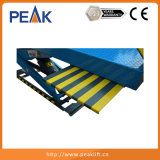 Heavy Duty Scissors Car Elevator with Alignment (PX16A)