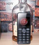 Tela de 2.0 IPS da polegada, frame médio do CNC, prova da água IP65, telefone móvel da prova da poeira