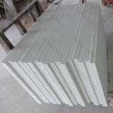 Polimento Artificial Quartz Slab, dois centímetros de vidro bege pedra de quartzo Preço
