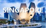 Sécurité maritime de la batterie en provenance de Chine à Singapour