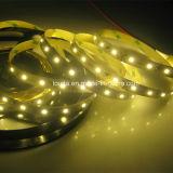 14.4W / M 60LED SMD2835 de tira del LED 2835 2700k tira de LED de la lámpara