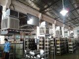 Refroidisseur d'air évaporatif pour l'atelier/bétail 18000m3/H