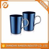 شاي برميل دوّار [أم] فنجان ألومنيوم 1070