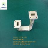 Hexu СВЧ диапазона Ku Customized Жесткая система подачи волновод антенны