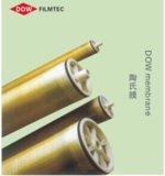Membrana del RO de la ósmosis reversa del Dow Filmtec para el tratamiento de aguas