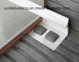 Chevêtre de tuile dans la couleur argentée faite par Aluminum Materials