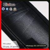 tessuto dei jeans del tessuto di raso 16*300d/40d con l'alta stirata