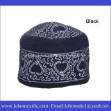 人のための標準的なTarboosh Attomanの帽子の東洋の冬の帽子のかぎ針編みの帽子