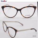 Frames óticos dos Eyeglasses da forma no acetato Kf1269