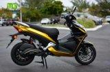 2017 Motocicleta elétrica nova modelo quente de moda 1800W