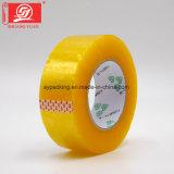 Acrylsauerverpackung des China-Marken-nimmt wasserbasierte anhaftende Raum-BOPP 120rolls in einem Karton auf Band auf