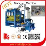 중국에게서 기계 제조자를 만드는 자동적인 콘크리트 블록 기계 또는 구획