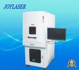 물 냉각 UV Laser 표하기 기계