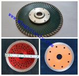 16-60mm Disco de corte de sierra de diamante para herramienta giratoria Mini sierra circular