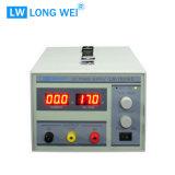0-30V 0-10A Lw3010kd 전면 전압 보호를 가진 조정가능한 변하기 쉬운 엇바꾸기 DC 전원 공급