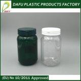 [250مل] محبوب يوسع فم بلاستيكيّة الطبّ زجاجة