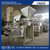 공급 큰 상업적인 산업 기름 착유기, 소규모 나사 유압기 기계, 홈 사용 유압 유압기 기계 및 거칠은 정유 공장 기계