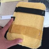 Cojín de la protección de la mano de soldadura P. Seguridad en el Trabajo Seguridad Revés