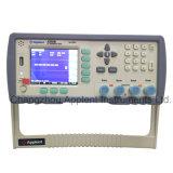 Medidor de la resistencia de la CC de la precisión con la alta resolución (AT515)