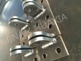 Hohe Präzisions-niedrige Kosten CNC-Plasma-Bohrung und Ausschnitt-Maschine