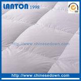 Rasatello di cotone del lavoro di Aplic del coperchio della trapunta e del lenzuolo/trapunta di Sherpa
