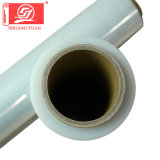 Plastique LLDPE Stretch Film Static Packaging Film