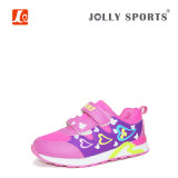 Sports de chaussures exécutant des chaussures d'espadrille pour des enfants