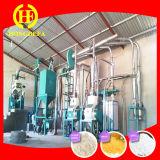 Máquina de moinho de milho / Roller Mill Line para África