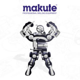 Makute 2400W 230 mm de hormigón de arranque suave esmeriladora esmeriladora de ángulo (AG012)