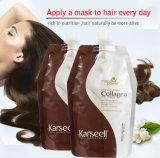 Mascherina crema dei capelli di riparazione del collageno di Karseell 500ml