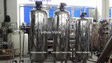 Система фильтра питьевой воды RO изготовления Китая автоматическая деионизированная